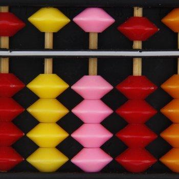 abacus prekybos sistema)