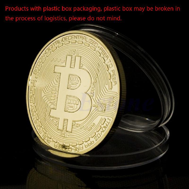 bitcoin suvenyras)